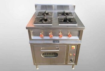 kitchen Gas Ranges
